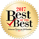 2017 Best of Best Award