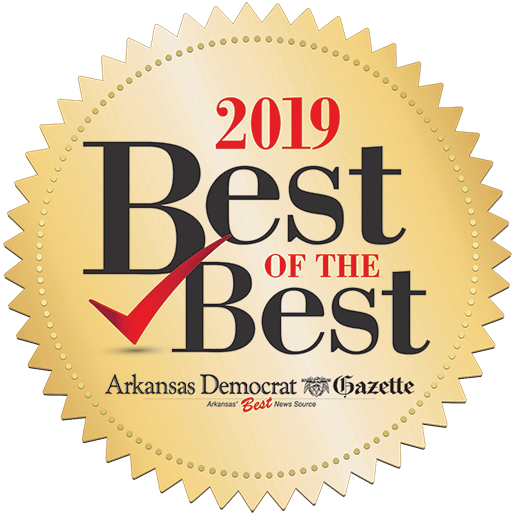 2018 Best of the Best Award