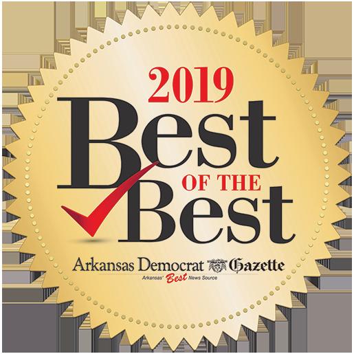 2018 Best of Best Award