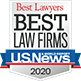2019 Best Law Firms Award