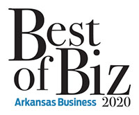 Best of Biz Arkansas Business 2020