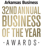 Arkansas Business 32nd Annual Business of the Year Awards