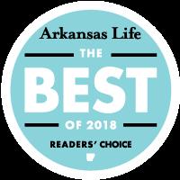 2018 The Best Award