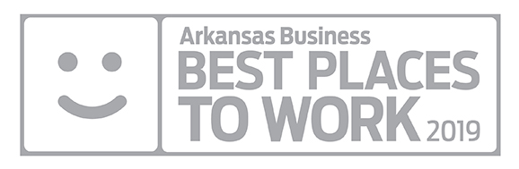 2019 Best places to work Award