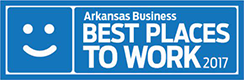 2017 Best places to work Award