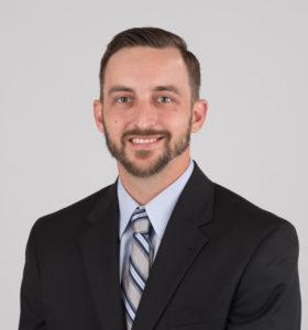 New Attorney Seth Hyder