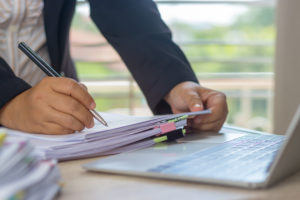 Submitting an Application SSDI