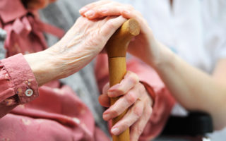 Signs of Nursing Home Abuse in Arkansas