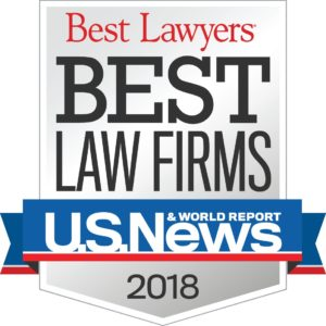 Rainwater Best Law firms 2018