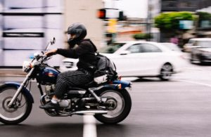motorcycle accidents- causes
