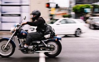 Common Ways Drivers Cause Motorcycle Accidents