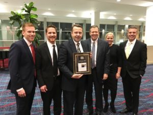 Arkansas Business of the Year 2018