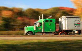 Truck Accident Arkansas