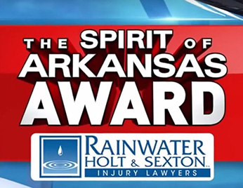 Nominate for Spirit of Arkansas
