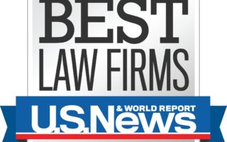 2019 U.S. News & World Report – Best Law Firm- Rainwater, Holt & Sexton