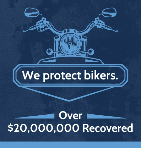 We Protect Bikers - Arkansas Motorcycle Accident Attorney
