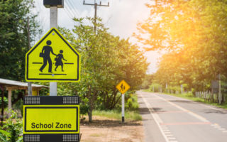 School Zone Accidents – Causes and Statistics