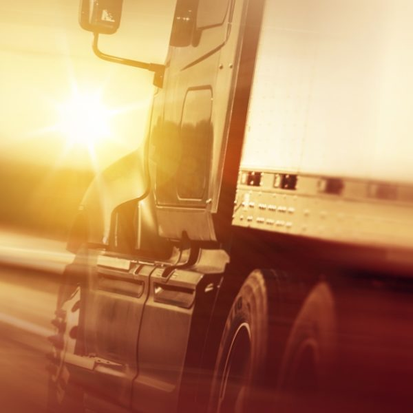 How sleep apnea affects truck drivers