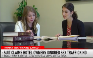 Little Rock Sex Trafficking Case