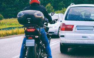 Motorcycle Accidents Differ from Car Accidents in Many Ways