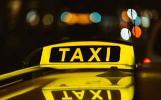 NYE Free Cab