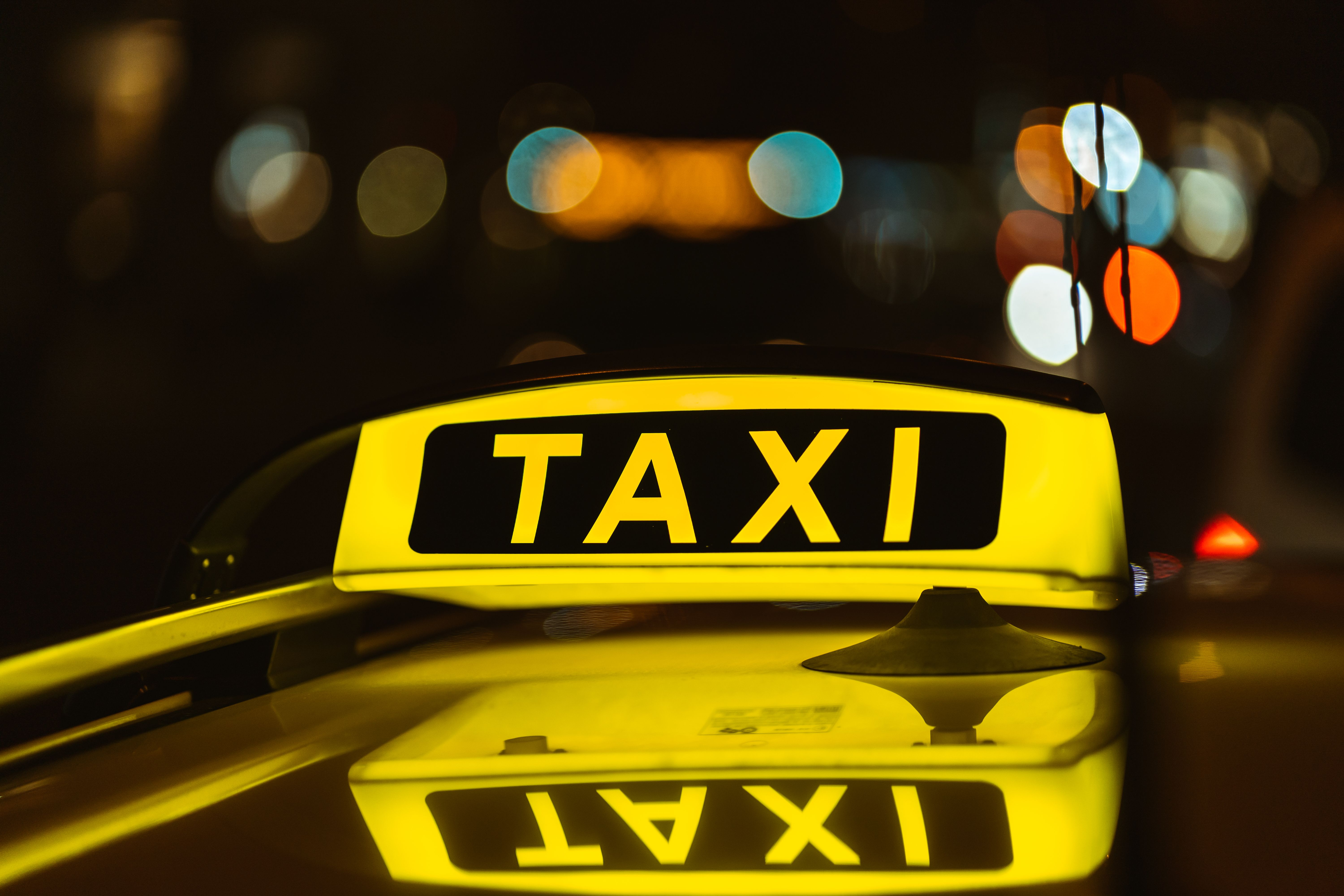 Free Cab Rides On New Year S Eve Rainwater Holt Sexton