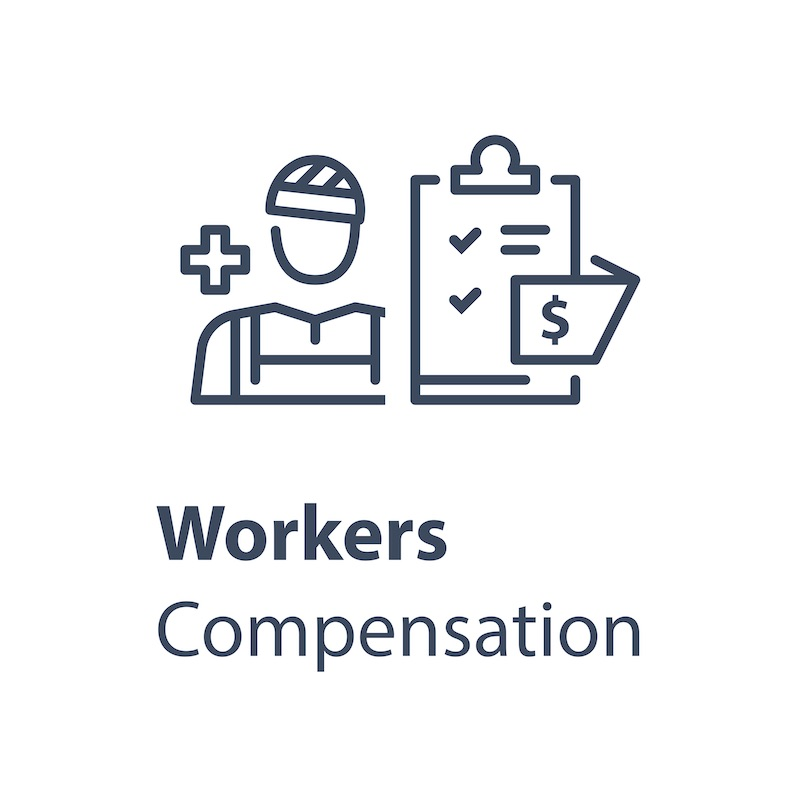 What is Workers Compensation Insurance in Little Rock?