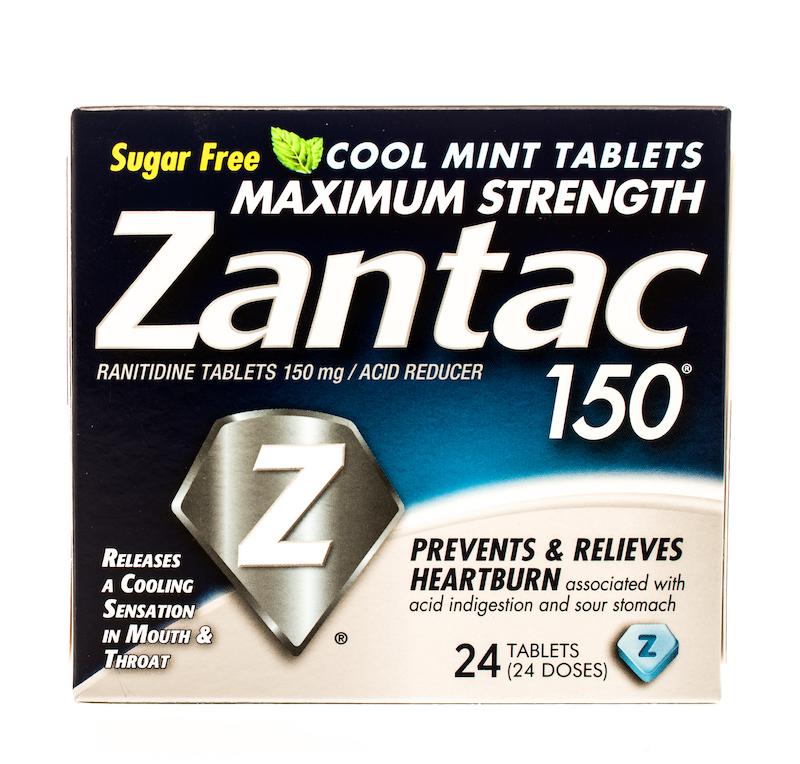 Zantac Lawsuit