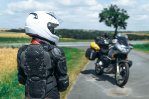motorcycle armor recommendations