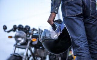 Arkansas Motorcycle Helmet Laws