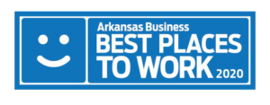 BEST PLACES TO WORK ARKANSAS 2020