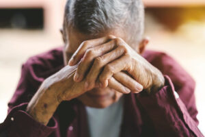 Signs of Nursing Home Abuse AR
