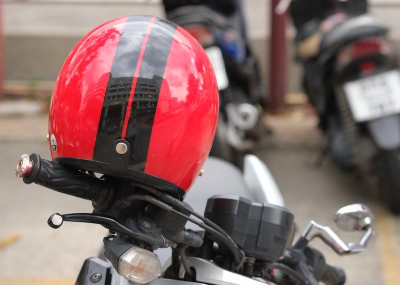 arkansas motorcyle laws