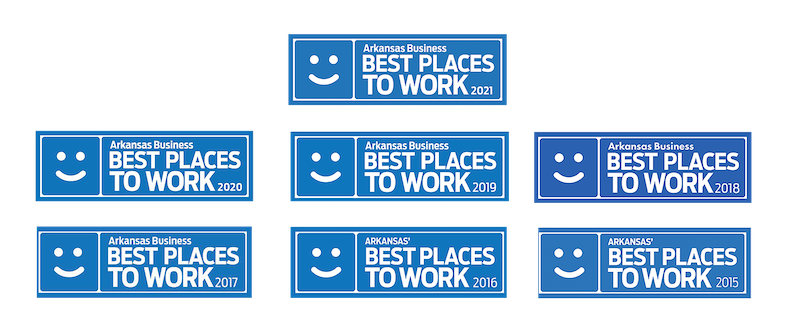 Best Place to Work Arkansas
