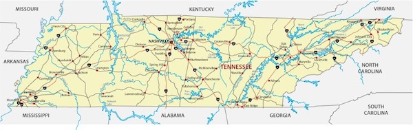 Tennessee Personal Injury law Firm