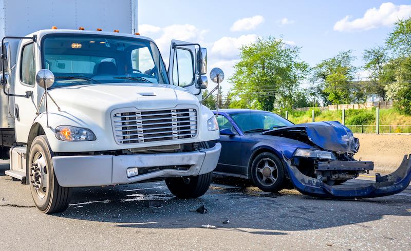 memphis truck accident lawyer