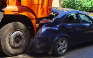 How to Investigate a Truck Accident Case
